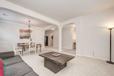 Richmond Single Family Home For Sale: 127 Copper Stream Lane