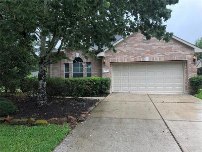 The Woodlands Single Family Home For Sale: 43 N Country Gate Circle