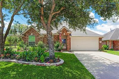 Richmond Single Family Home For Sale: 1411 Rogers Lake Lane