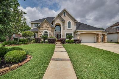 Spring Single Family Home For Sale: 6214 Windrose Hollow Lane