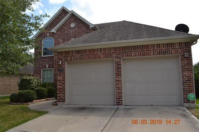 Richmond Single Family Home For Sale: 7306 Rambling Tree Lane