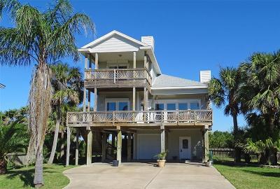 Pirates Beach Single Family Home For Sale: 13826 Mutiny Lane