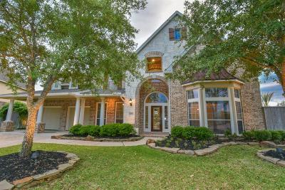 Cypress Single Family Home For Sale: 21407 Violet Haze Trail