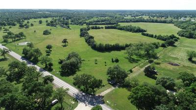 Fayette County Country Home/Acreage For Sale: S State Highway 237