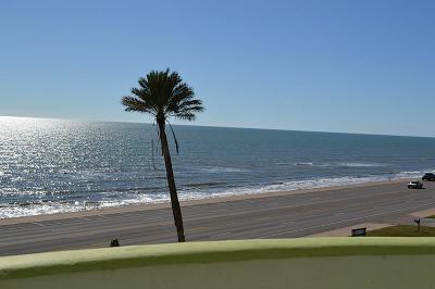 Galveston County Rental For Rent: 9420 Seawall #505