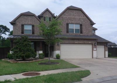 Single Family Home For Sale: 24610 Kaleb Pines Court
