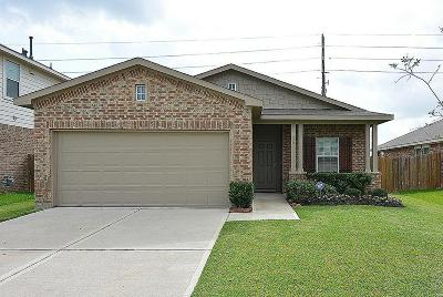 Richmond Single Family Home For Sale: 1130 Pecos Pass Drive