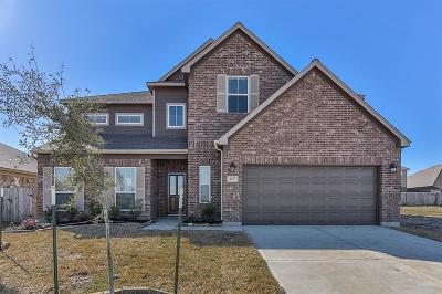 Katy Single Family Home For Sale: 4607 Valley Rill Road