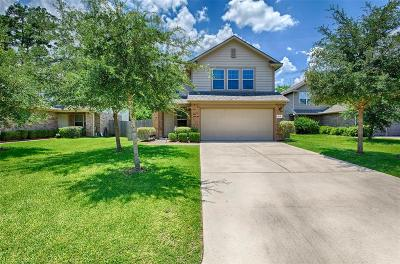 Conroe Single Family Home For Sale: 1408 Natural Pine Trail