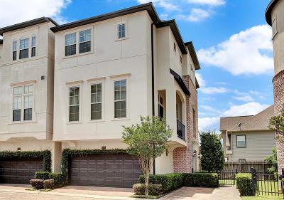 Houston Single Family Home For Sale: 2705 Arabelle Grove