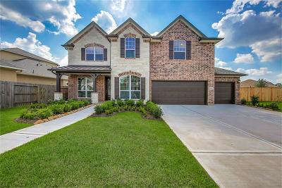 Spring Single Family Home For Sale: 19919 Shoal Haven Court