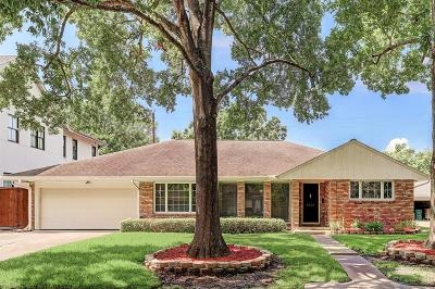Houston Single Family Home For Sale: 2038 Macarthur Street