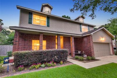 Cypress Single Family Home For Sale: 13527 Raven Hill Drive