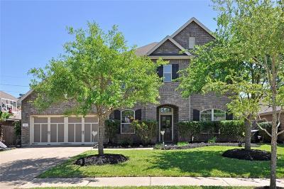Spring Single Family Home For Sale: 3414 Sunlight Hill Lane