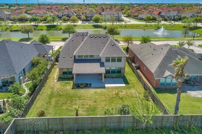 Single Family Home For Sale: 114 Watercress Circle