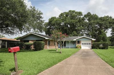 League City Single Family Home For Sale: 304 Crystal Street