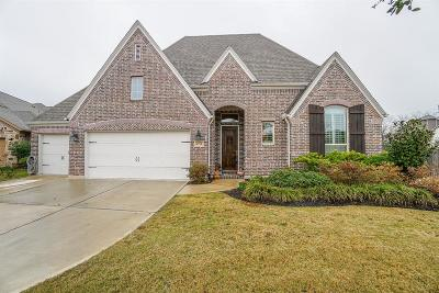 Fulshear Single Family Home For Sale: 4730 Trickle Creek Court