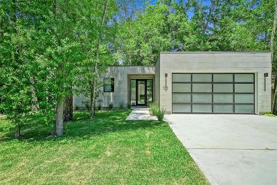 Conroe Single Family Home For Sale: 1530 Primrose Street