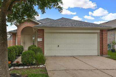 Single Family Home For Sale: 6715 Rusty Ridge Lane