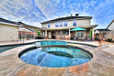 Katy Single Family Home For Sale: 28510 Pewter Knolls Drive