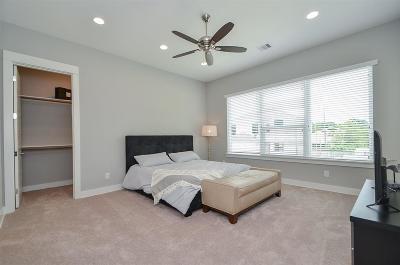 Houston Single Family Home For Sale: 6017 Yale Oaks Lane