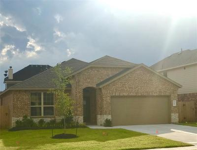 Porter Single Family Home For Sale: 21480 Elk Haven
