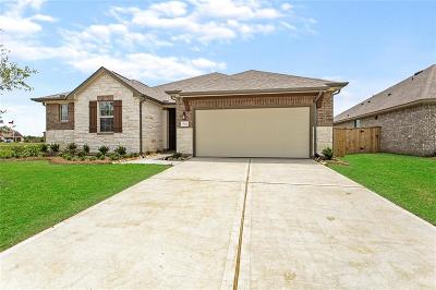 Richmond Single Family Home For Sale: 9414 Greensbend Drive