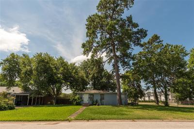 Houston Single Family Home For Sale: 1753 Du Barry Lane