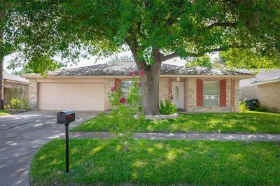 Sugar Land Single Family Home For Sale: 10503 Odessa Drive