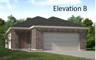 Missouri City Single Family Home For Sale: 2307 Republic Way
