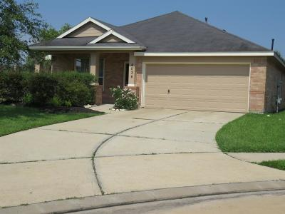 Single Family Home For Sale: 4034 Forest Ridge Landing