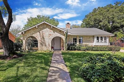 Katy Single Family Home For Sale: 21106 Park Villa Drive