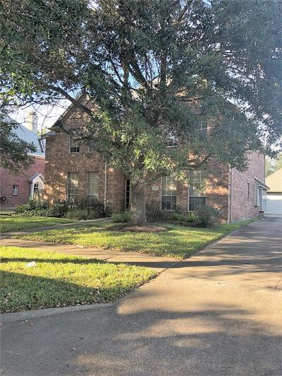 Sugar Land, Sugar Land East, Sugarland Single Family Home For Sale: 919 Epperson Way