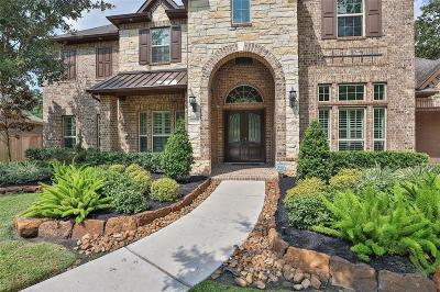Sugar Land Single Family Home For Sale: 6102 Logan Creek Lane