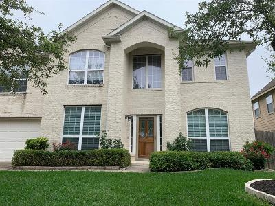 Richmond Single Family Home For Sale: 21010 Flower Croft Court