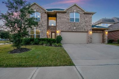 Katy Single Family Home For Sale: 24803 Mason Trail Drive