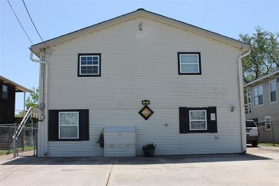 Bayou Vista Single Family Home For Sale: 14 Dolphin Street