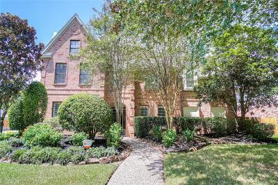 Kingwood Single Family Home For Sale: 5807 Redwood River Drive