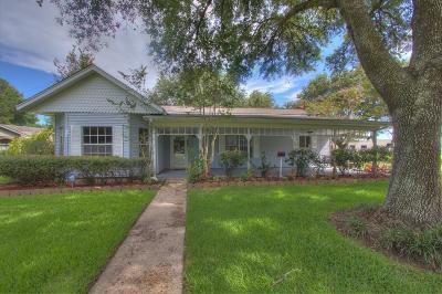 Pasadena Single Family Home For Sale: 7214 Knob Hill Avenue