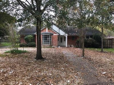 League City Single Family Home For Sale: 1908 Aggie Lane