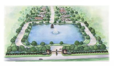 Tomball Residential Lots & Land For Sale: Lot 2 Tealpointe Ridge Lane