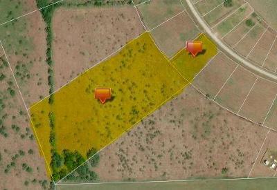 Residential Lots & Land For Sale: Blk 3 Lt 21 Windswept Drive