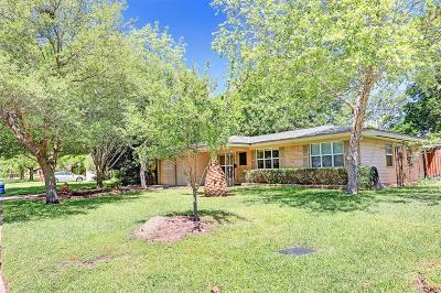 Houston Single Family Home For Sale: 4602 Kinglet Street