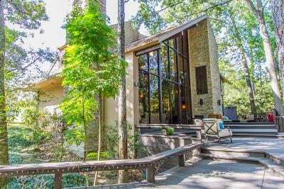 Houston Single Family Home For Sale: 29 Farnham Park Drive