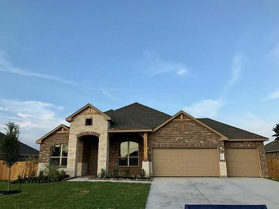 Porter Single Family Home For Sale: 21383 Quail Point