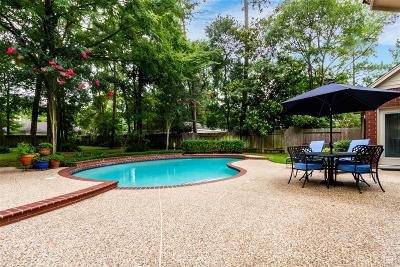 Spring Single Family Home For Sale: 126 W Coldbrook Circle