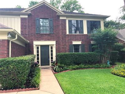 Cypress Single Family Home For Sale: 15427 Woodland Orchard Lane