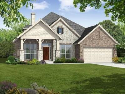 Pearland Single Family Home For Sale: 3804 Stone Bend Court
