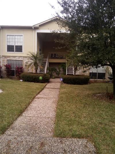 Houston Multi Family Home For Sale: 4718 Cashel Circle #4