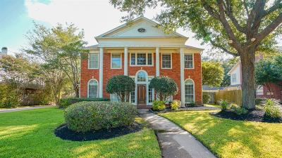 Houston Single Family Home For Sale: 14511 Juniper Forest Lane